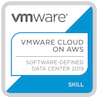 VMware Cloud on AWS – Software Defined Data Center 2019